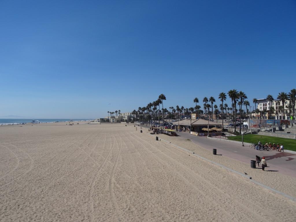 Huntington Beach California Accommodation