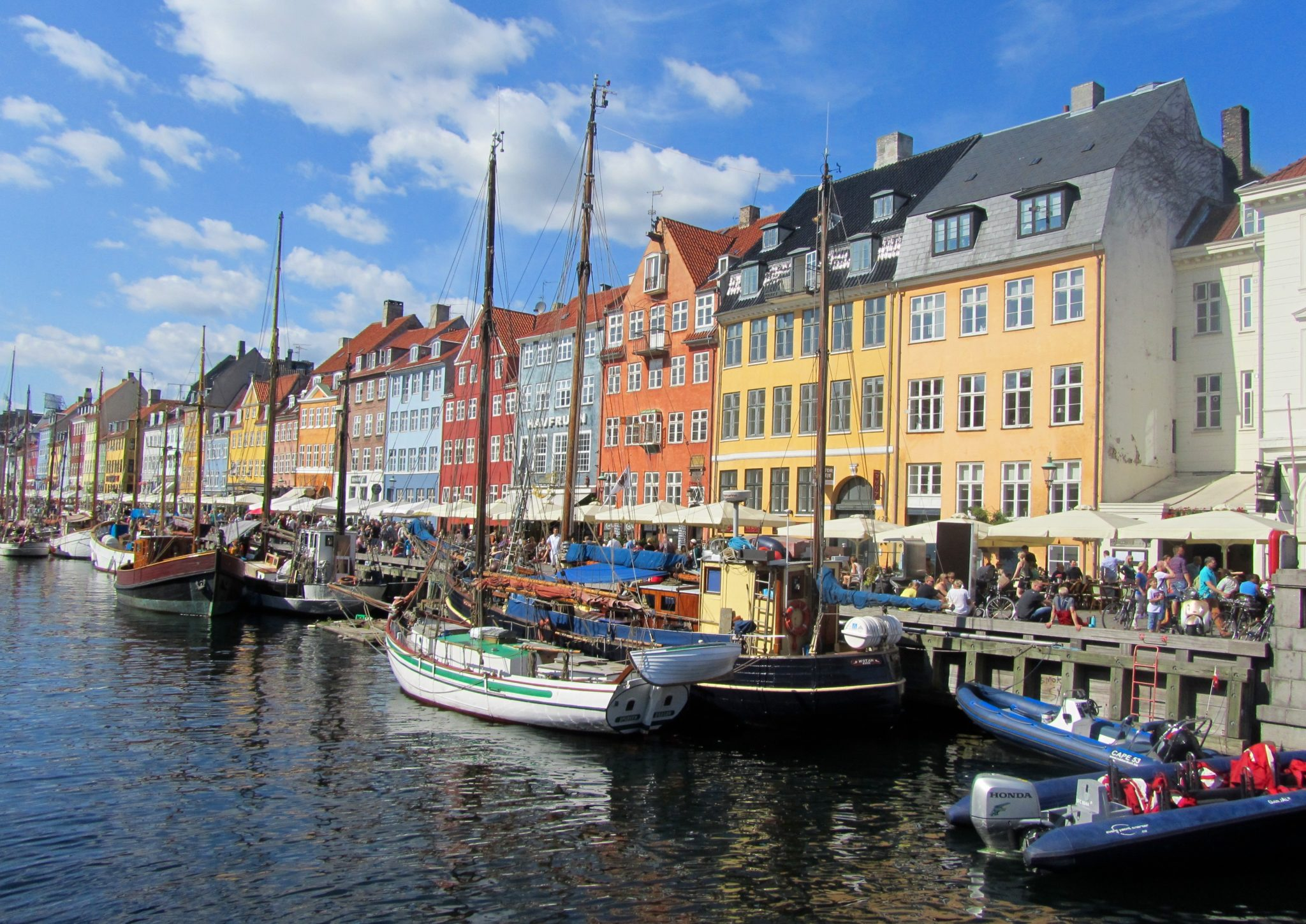 City Guide: Copenhagen
