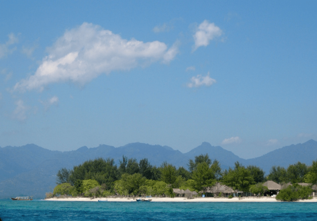 A LOVELY PLANET - TRAVEL - GILI ISLANDS