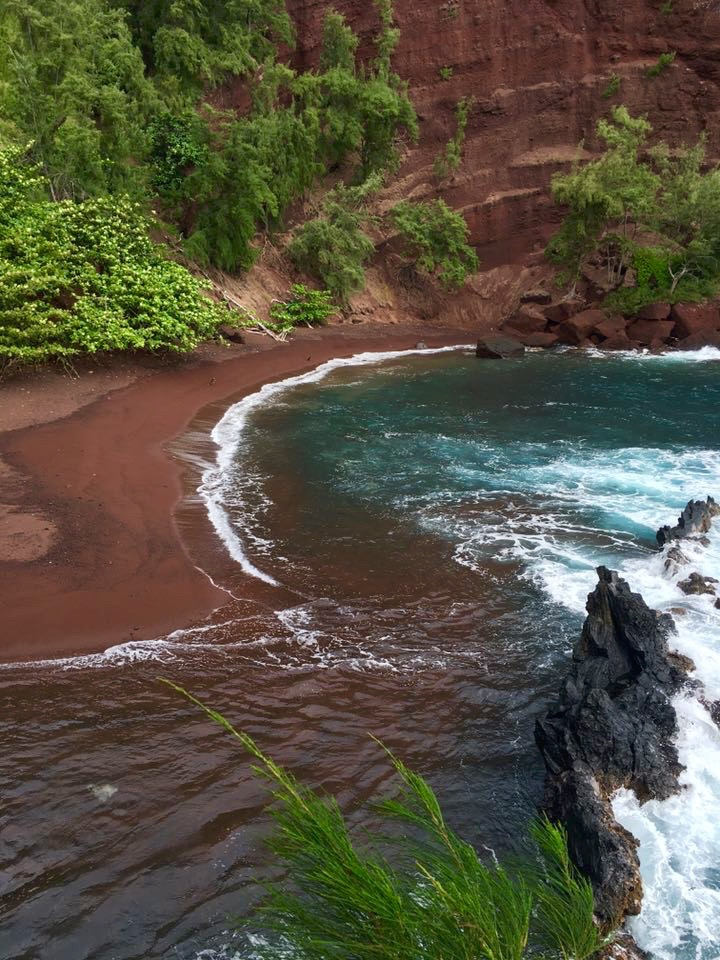 Road to Hana, Maui