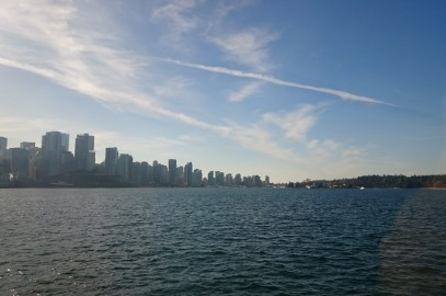 Vancouver – City Guide