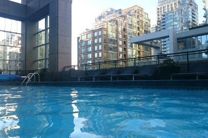 Hotel Review: The Westin Grand Vancouver