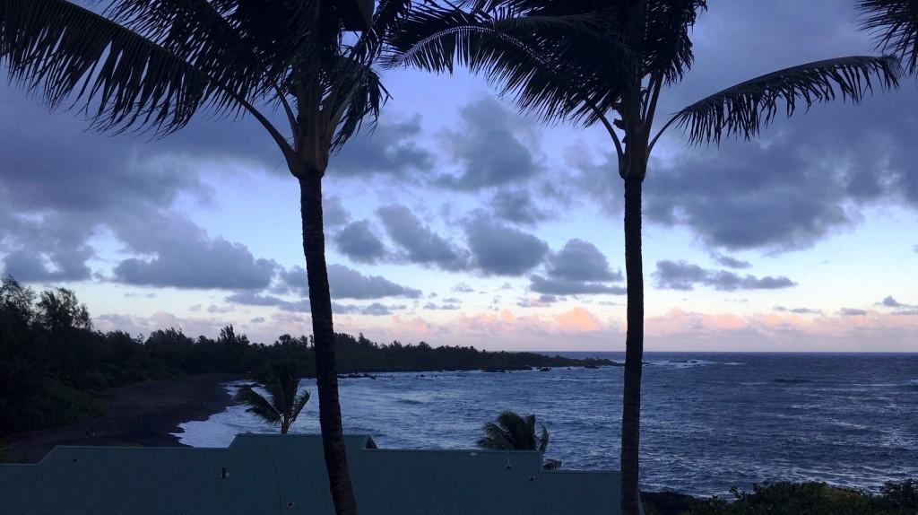 Maui, Hawaii - A Lovely Planet