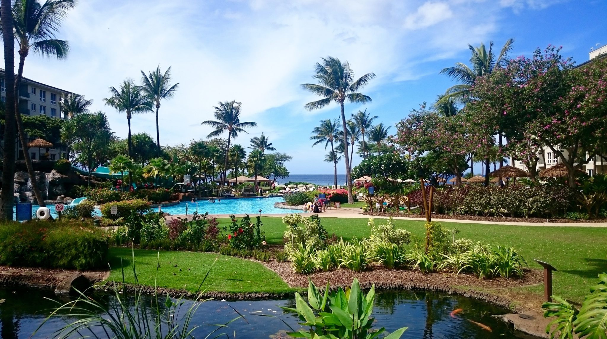 Spa Review: Spa Helani at the Westin Kāʻanapali, Maui