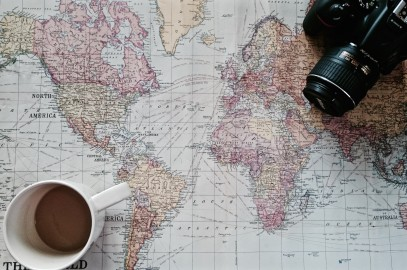 Travel Planning For 2016