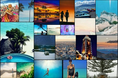 Top 20 Travel Instagram Accounts