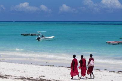 A Guide to Unguja, Zanzibar