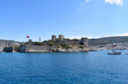 A Guide To Bodrum, Turkey