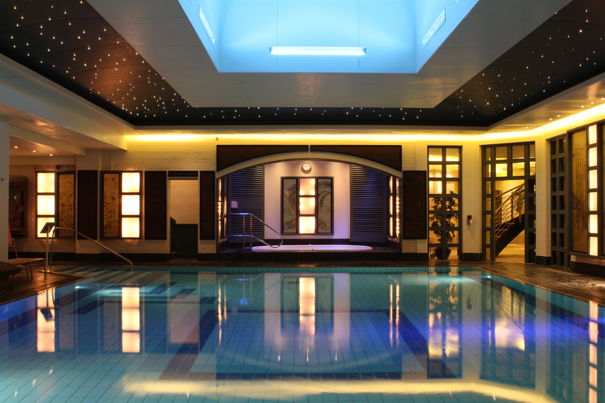 Careys Manor Hotel And Senspa In The New Forest Review