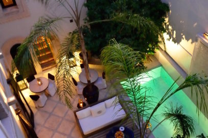 Review: Riad Kheirredine, Marrakech
