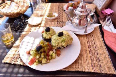 Review: Marrakech Henna Art Café