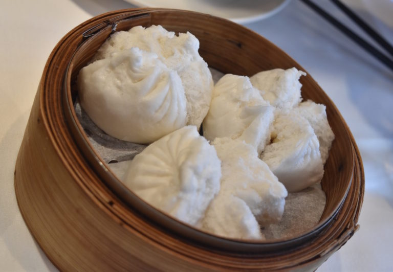 Review: Royal China, Fulham
