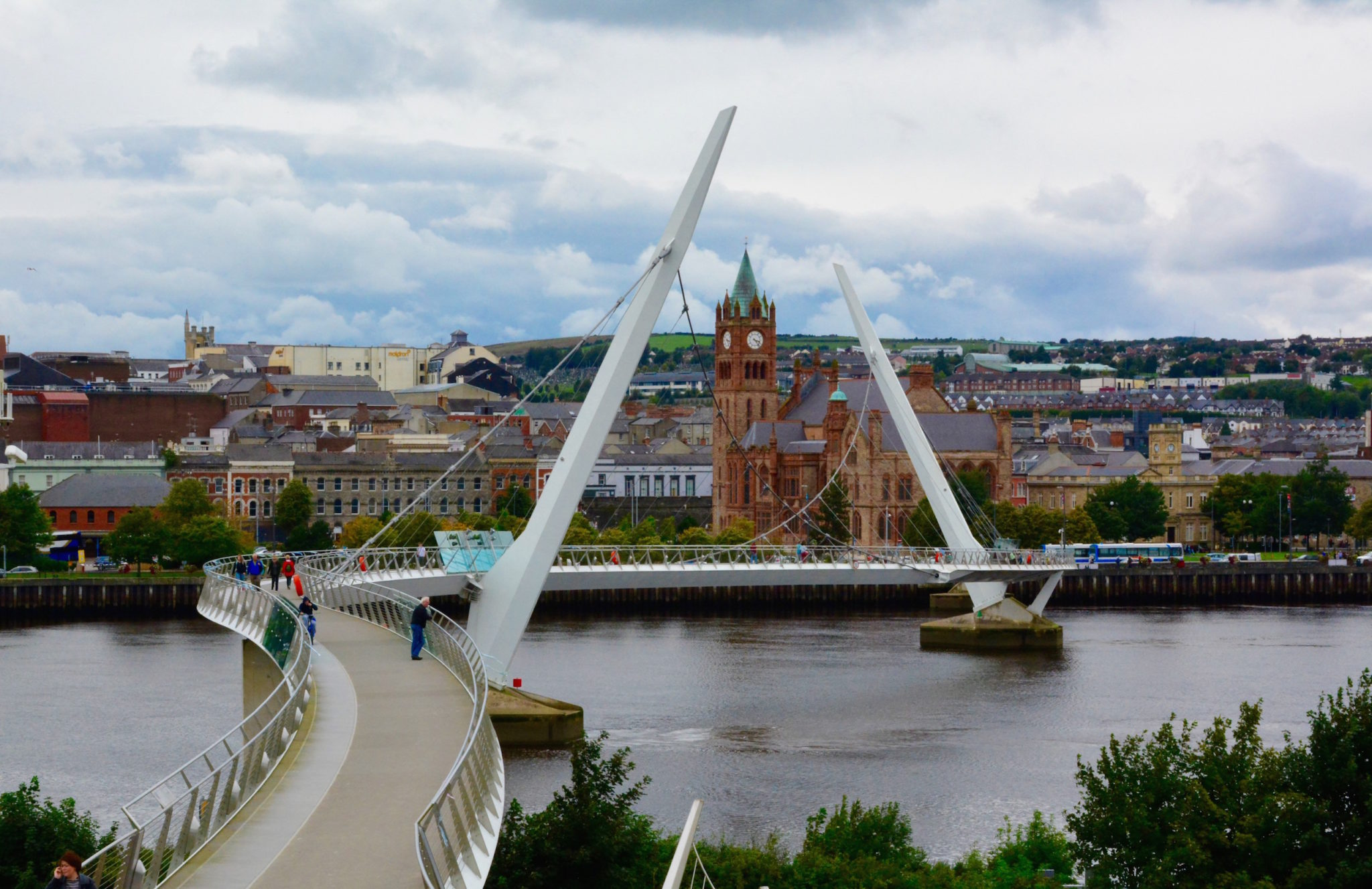 a-lovely-planet-derry