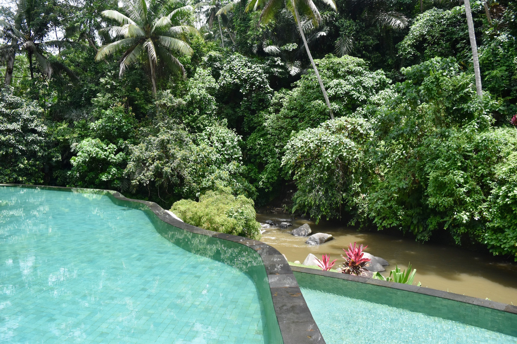 Review: Four Seasons Sayan, Ubud, Bali