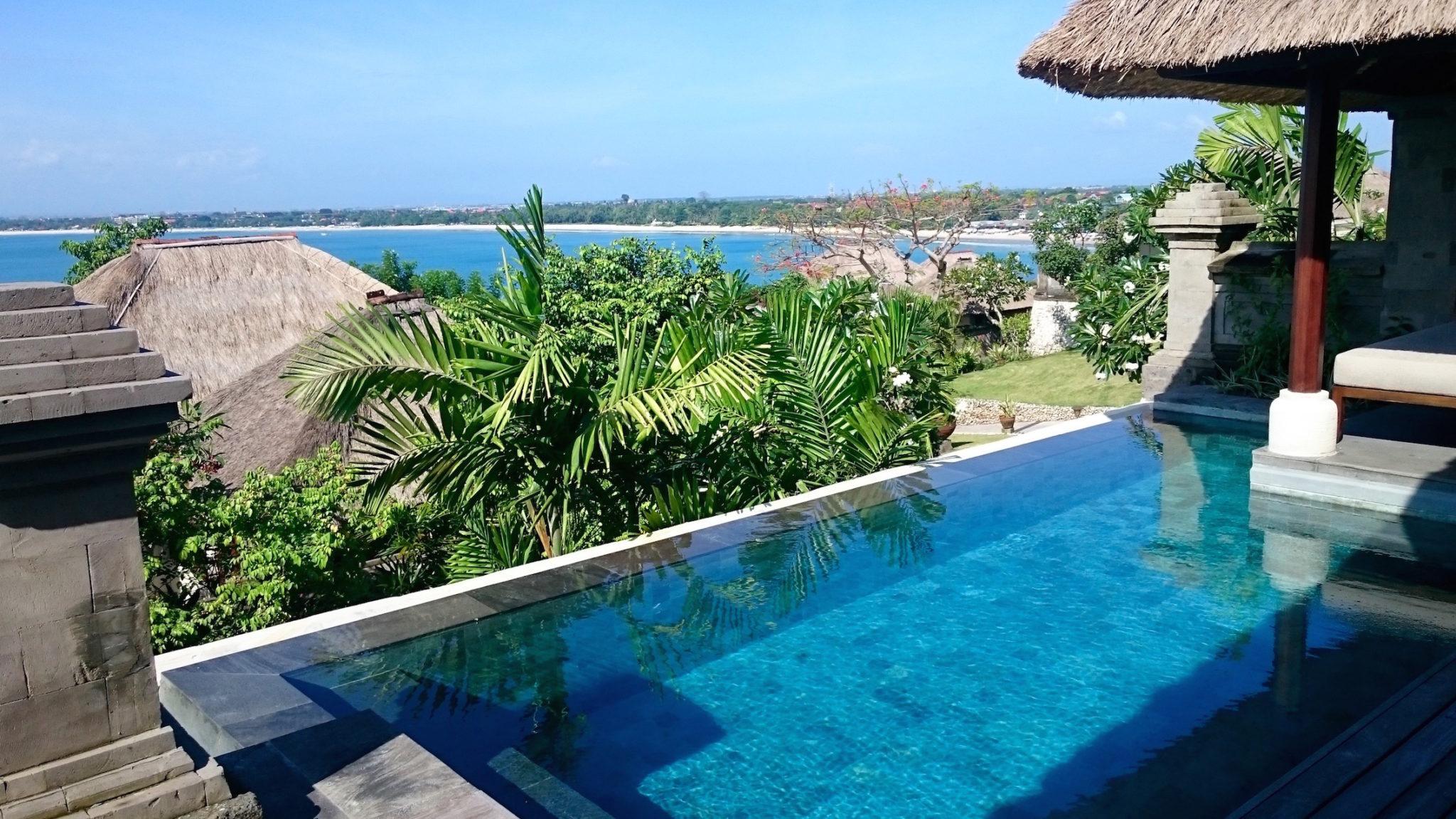 Review: Four Seasons Resort Bali at Jimbaran Bay, Indonesia