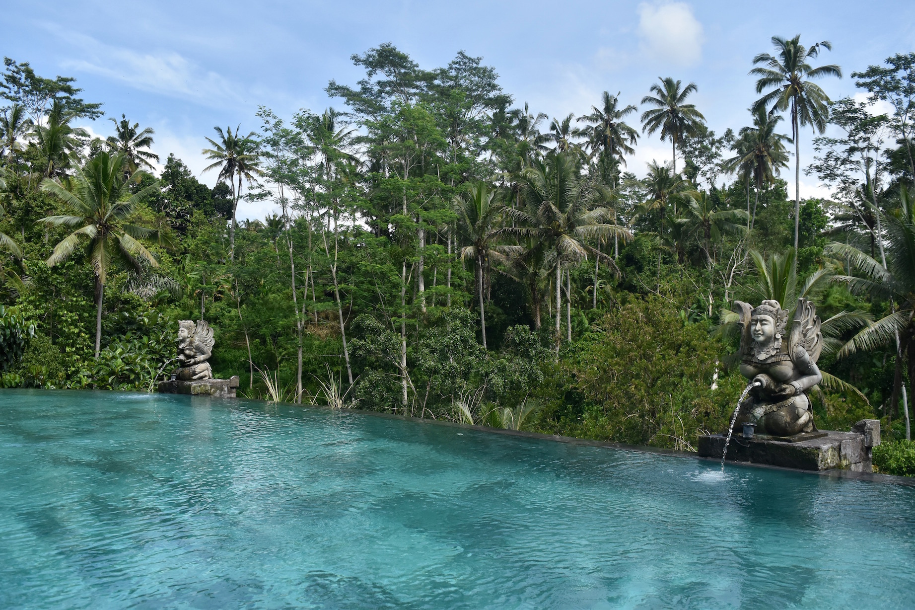 The Kayon Resort In Ubud Bali Complete Review With Pictures