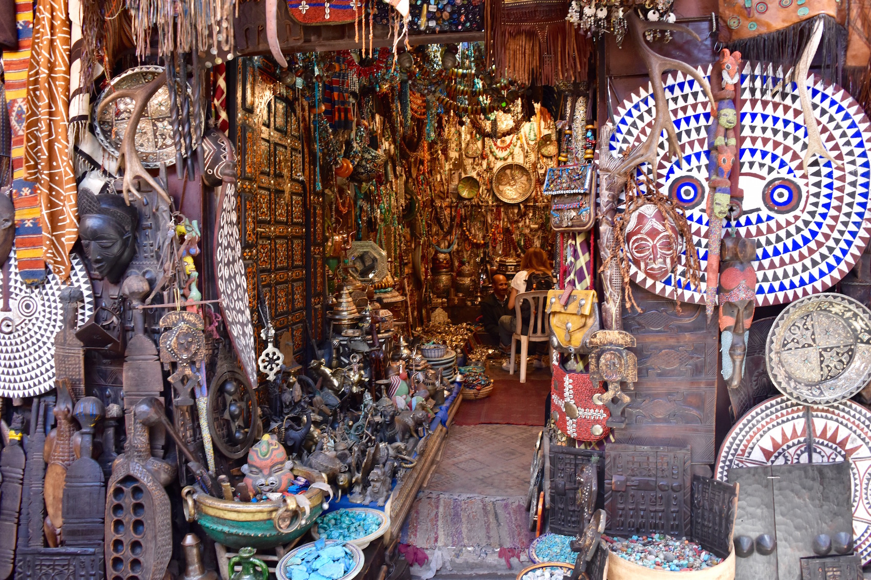 3 days in Marrakech – How to get the best out the Moroccan city