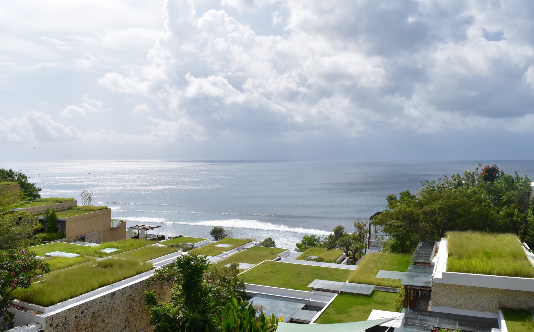 A Lovely Planet - Anantara Uluwatu Resort Bali