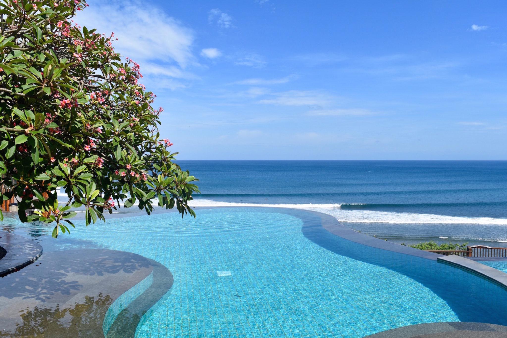 Review: Anantara Uluwatu Bali Resort