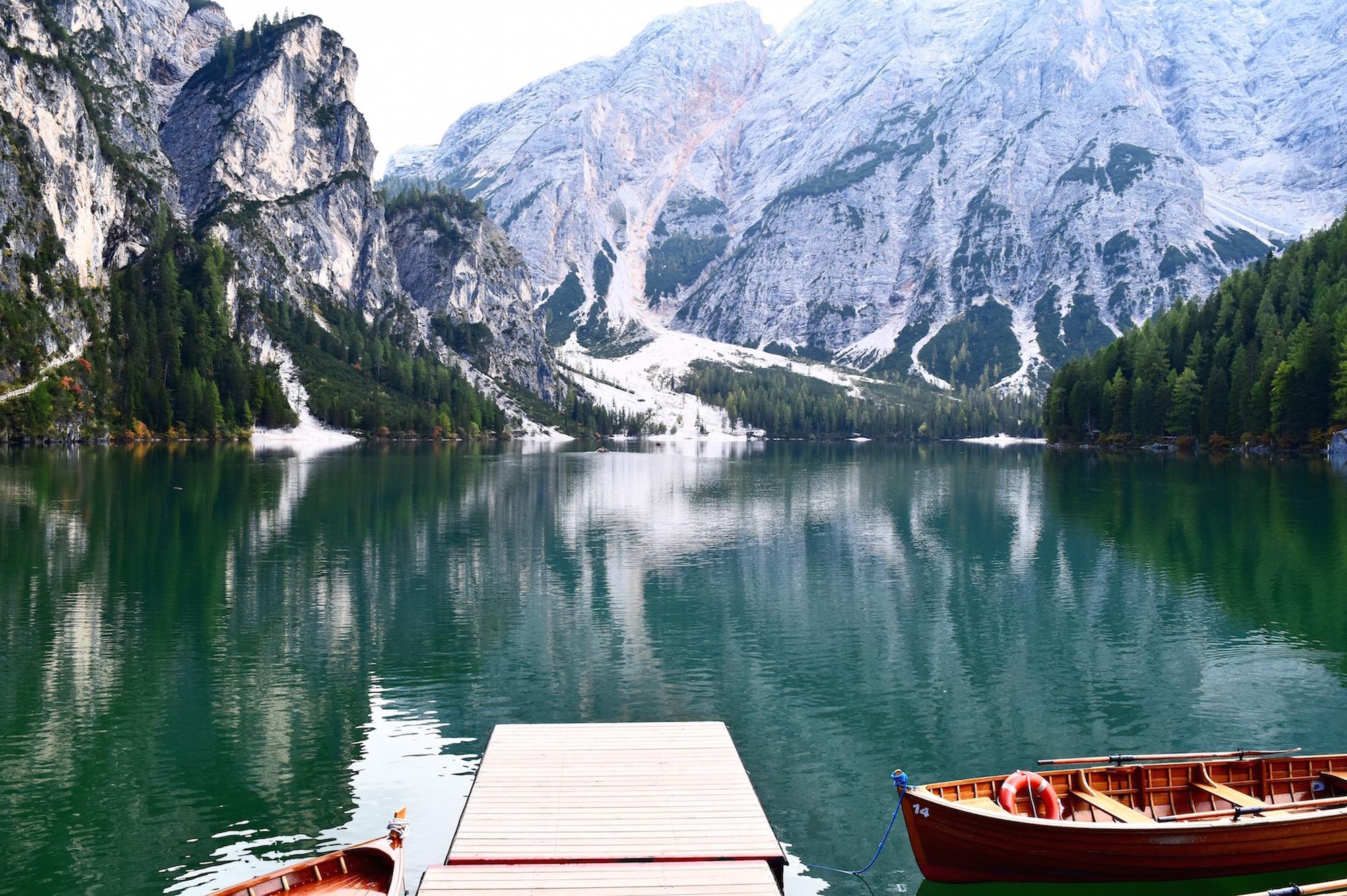 The Dolomites & Sport Hotel Tyrol
