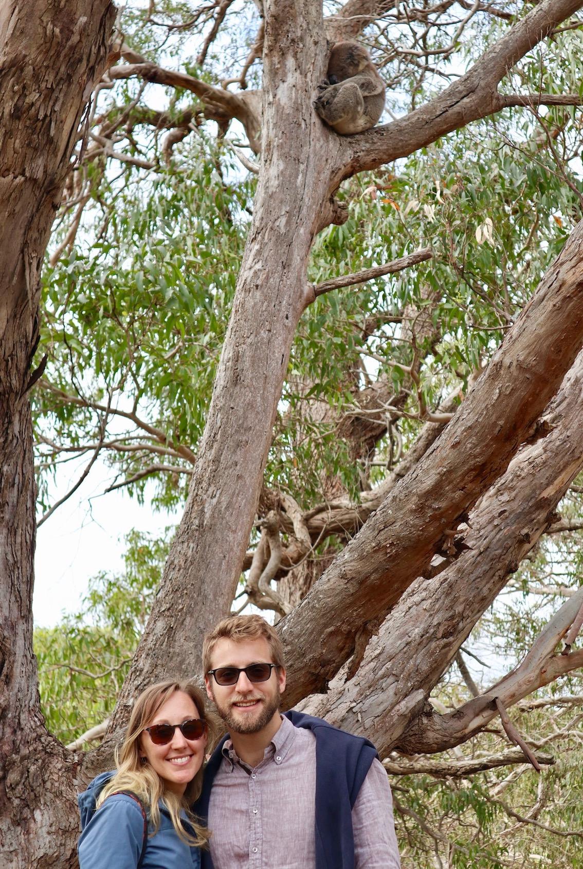 A Lovely Planet - Kangaroo Island