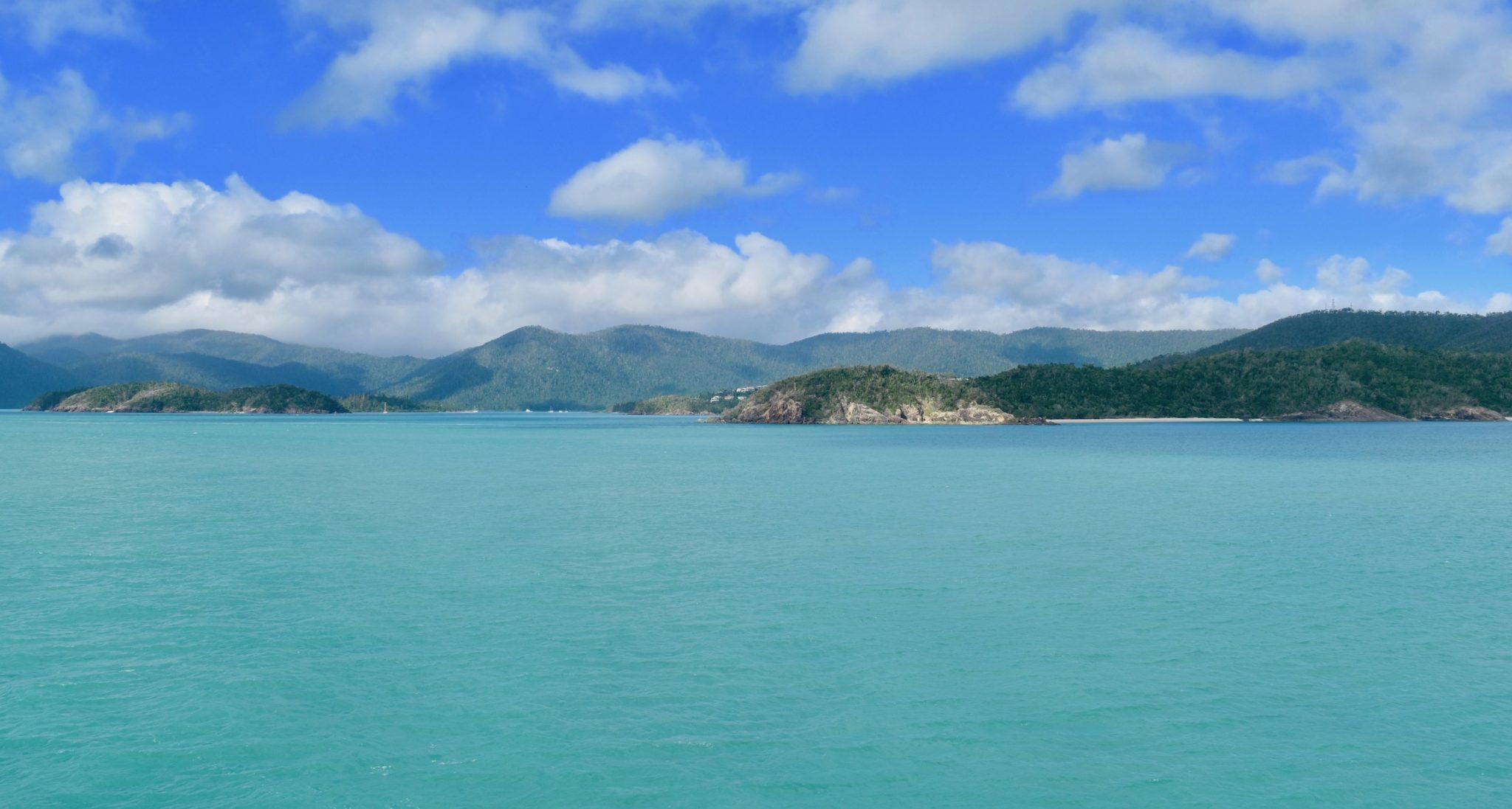 Hamilton Island To Sydney Virgin