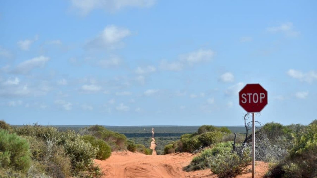Perth To Exmouth The Ultimate Western Australia Road Trip